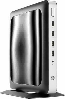PC - HP T630 Thin Client - 128GB SSD, 8GB RAM With DisplayPort And DVI Converter • 129.95£