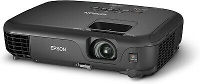 Epson EB-S02 Multimedia Projector With Accessories, Including Ceiling Mount! • 150£