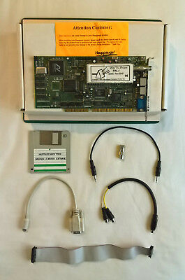 Hauppauge WinTV Prism ISA PCTV Tuner Card - [BOXED, FULLY TESTED & WORKING] • 59.99£