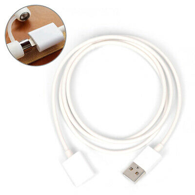 USB To 8Pin 8pin Female Charger Adapter Cable For IPad Pro Pencil 3ft • 4.39£