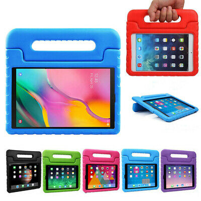 For Huawei MediaPad T5 10 10.1 Kids Shockproof Case Stand Handle Foam Safe Cover • 11.98£
