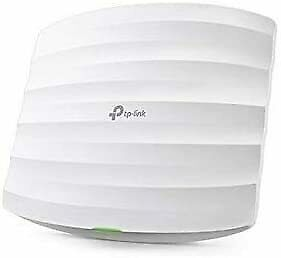 TP-Link N300 Wireless Ceiling Mount Access Point, Support Passive PoE And Direct • 35.61£