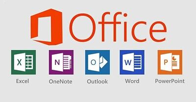 Microsoft Office Home And Student 2019 For Windows PC Lifetime • 2.99£