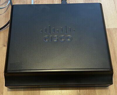 Cisco 1941/K9 V04 1900 Series Integrated Services Router • 19.99£
