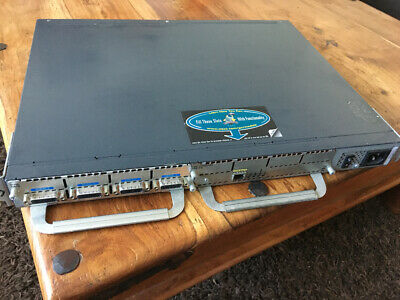 Cisco Router 3620 With SERIAL 4AS • 10£
