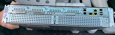 Cisco 2921 Integrated Services Router • 40£