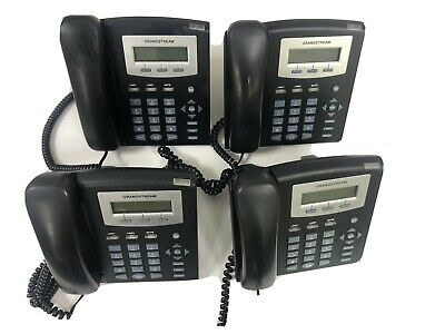Grandstream GXP1200 VoIP Phone Only - Inc VAT - 5 Available • 15£
