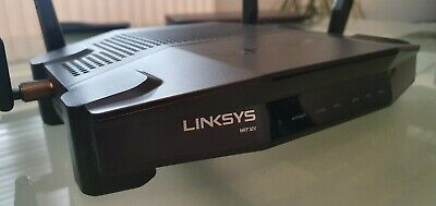 Linksys WRT32X - Gaming Router With Killer Prioritisation Engine • 135£