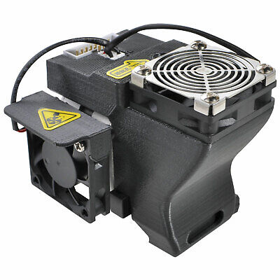 BC1012 Extruder V1 For UP Box+ And UP300 • 145.68£