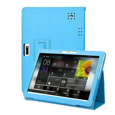 Case For Huawei MediaPad T5 10.1 Inch Tablet 360° PU Leather Cover Flip Holder • 9.67£