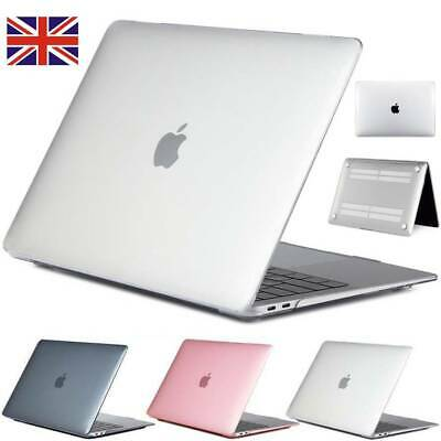 For Macbook Pro 13 With Touch ID A2289 A2251 13.3  Inch Hard Case Cover Shell • 8.53£