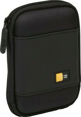 Case Logic PHDC-1 Portable External Hard Drive Case - BLACK  • 5£