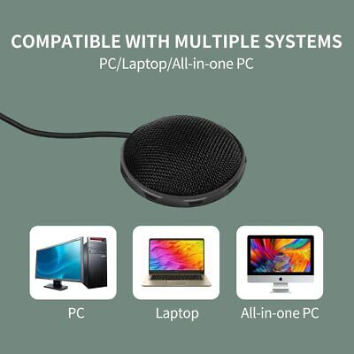 USB Conference Microphone / Computer Microphone • 8.99£