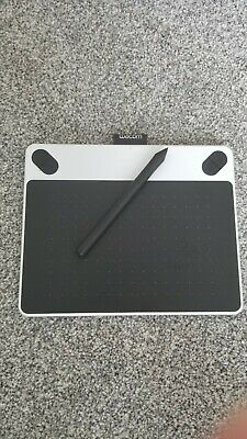 Wacom Intuos Draw CTL-490DW-N Graphics Drawing Tablet • 22.50£