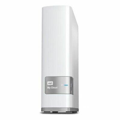 WD 4TB Western Digital My Cloud Personal Cloud Storage Drive • 37£