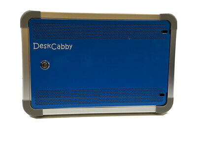 LapCabby DeskCabby - Store & Charge Only • 500£