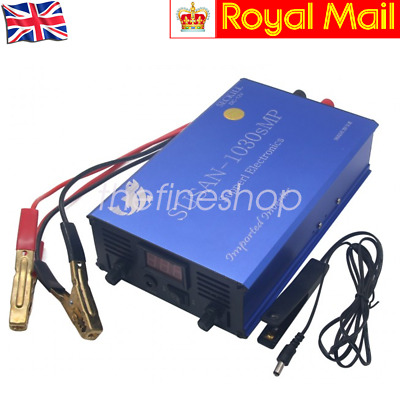 Four Nuclear High Power Electronic Booster Head Inverter Pure Copper Transformer • 98.50£