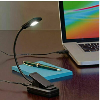 OttLite LED Laptop Book Reading Light With Smart Connect - RZ604 • 0.99£