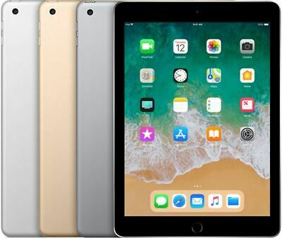 Apple IPad 5th Generation 32GB Wi-Fi Various Colours • 150£