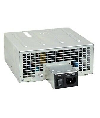 Cisco PWR 3900 AC - 3900 Power Supply Cisco 3925 & 3945 Routers • 39.99£