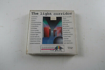 The Light Corridor A Infogrames Game For The ZX Spectrum  • 28.99£
