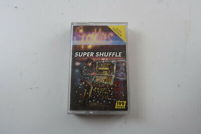 Super Shuffle Game For The ZX Spectrum • 5.99£