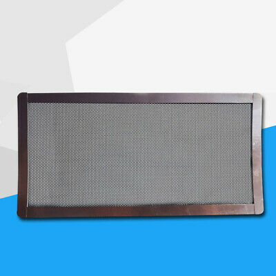 Dust Filter Dustproof Protective PC Fan Cover Replacement Computer Mesh Magnetic • 4.99£