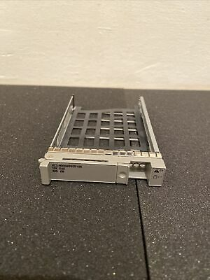 Cisco 2.5  Hard Drive Tray HDD Disk Caddy Bracket 800-35052-01 UCS Servers X4 • 23.75£