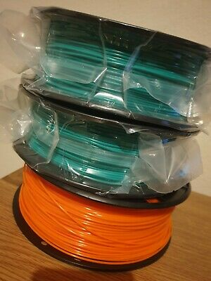 Geeetech GT-Green-PLA+ 1.75 Mm PLA Filament - 3kg,  • 30£