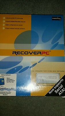 Recover PC. Recover Instantly • 19.95£