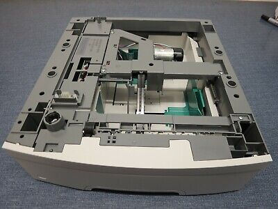 Lexmark 20g0890 550 Sheetfeeder For Lexmark T640 / T642 / T644 Printers  - New • 29.95£