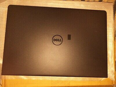 New Genuine Dell Inspiron 3565 3567 Black LCD Back Cover Lid   VJW69 • 20£