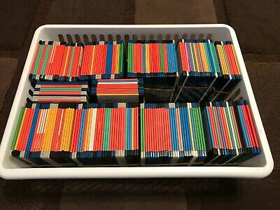 Bundle Of Floppy Disks Of 100+ Games For Vintage Commodore Amiga A-500. Used • 43£