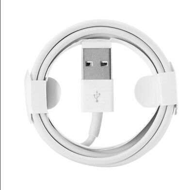 IPhone 11 ,11 Pro,Max, IPhone 12 USB Fast Charger Data Sync Cable • 3.10£