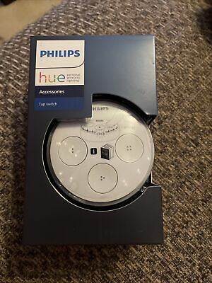 Philips Tap Switch • 31£