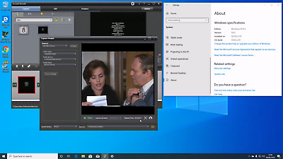 Copy / Convert / Transfer VHS Video & Camcorder Tapes To Windows 10, 8 And 7 DVD • 39.95£