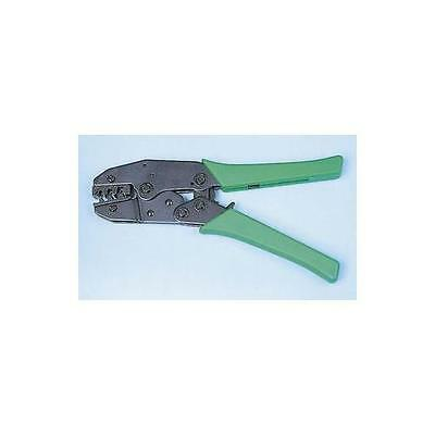 Ratchet Non-insulated Crimping Tool. , Ht-236c • 28.69£