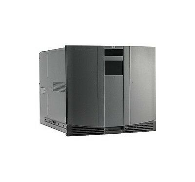 MSL6060 - HP MSL 10U AutoLoader Chassis - Various Specs Available • 560.50£