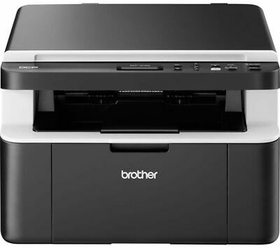 BROTHER DCP1612W Monochrome All-in-One Wireless Laser Printer - Currys • 129£