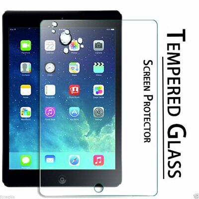 IPad Screen Protector Tempered Glass For Apple IPad 2 IPad 3rd 4th Generation • 3.79£