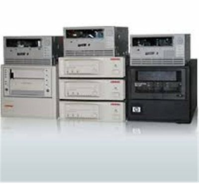 TSL9000 Sony Internal DDS3 Autoloader Tape Drive • 120£