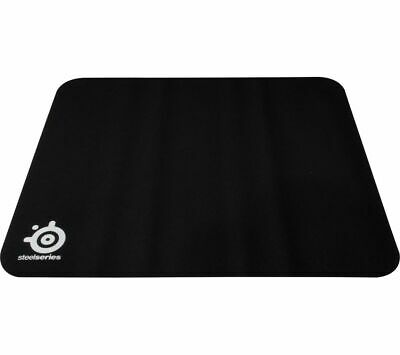 STEELSERIES QcK+ Gaming Surface - Black - Currys • 10.49£