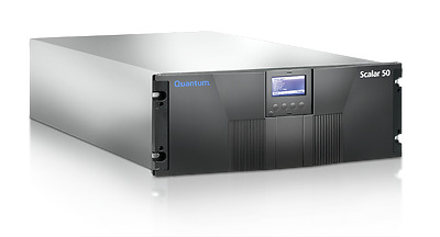 Quantum Scalar 50 FC LTO Ultrium Autoloader Chassis, Fully Tested With Warranty  • 350£