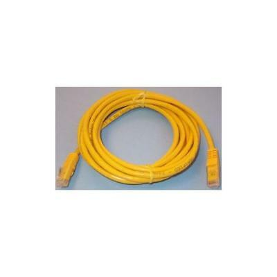 PS11169 Pro Signal Lead Patch Cat 6 30.00M Yellow • 27.99£
