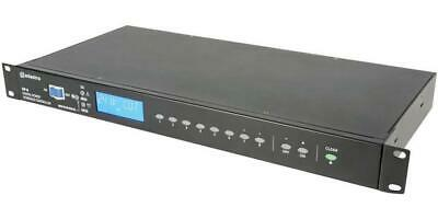 8 Outlet Digital Power Controller - ADASTRA • 240.99£