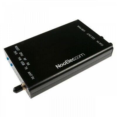 Extruded Aluminum Enclosure Kit For HackRF One • 42.89£
