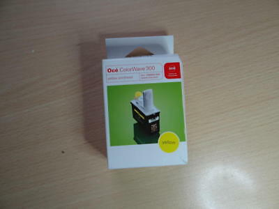 Oce Colorwave 300 Yellow Printhead CW300 1060091359 • 140£