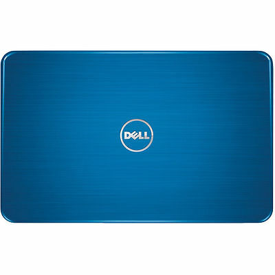 Dell Inspiron 15R Switch Lid In Peacock Blue H275Y • 6.99£
