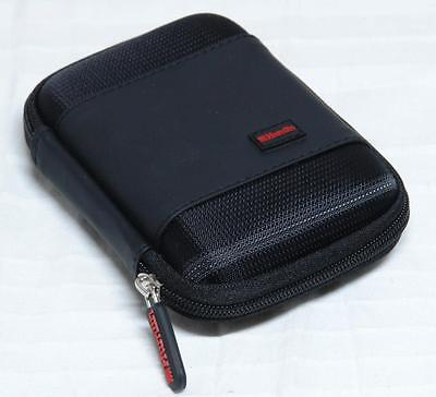 "Good Quality Protective Humlin External 2.5"" Hard Disk Drive Padded Carry Case • 5.99£"
