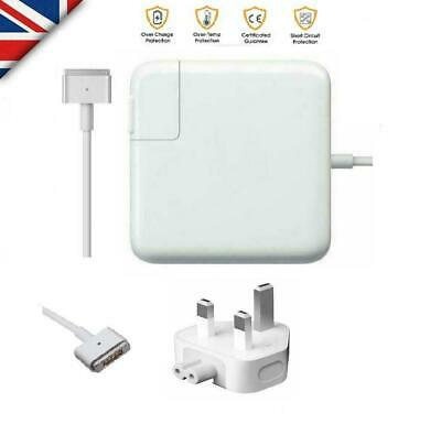 Replacement 45W 60W MacBook Air 11 13 Magsafe2 Adapter Charger A1436 A1465 A1466 • 29.99£